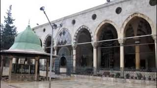 إنشاد صوفي حلبي ، تضيق بنا الدنيا