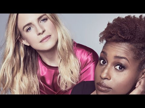 Actors on Actors: Brit Marling and Issa Rae (Full Video)