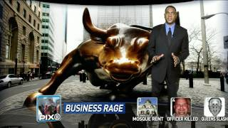 [VIDEO] THORNE - ANCHOR - WPIX NEWS @ 10PM 10.16.11 (Clip TWO of THIRTEEN) PETER THORNE