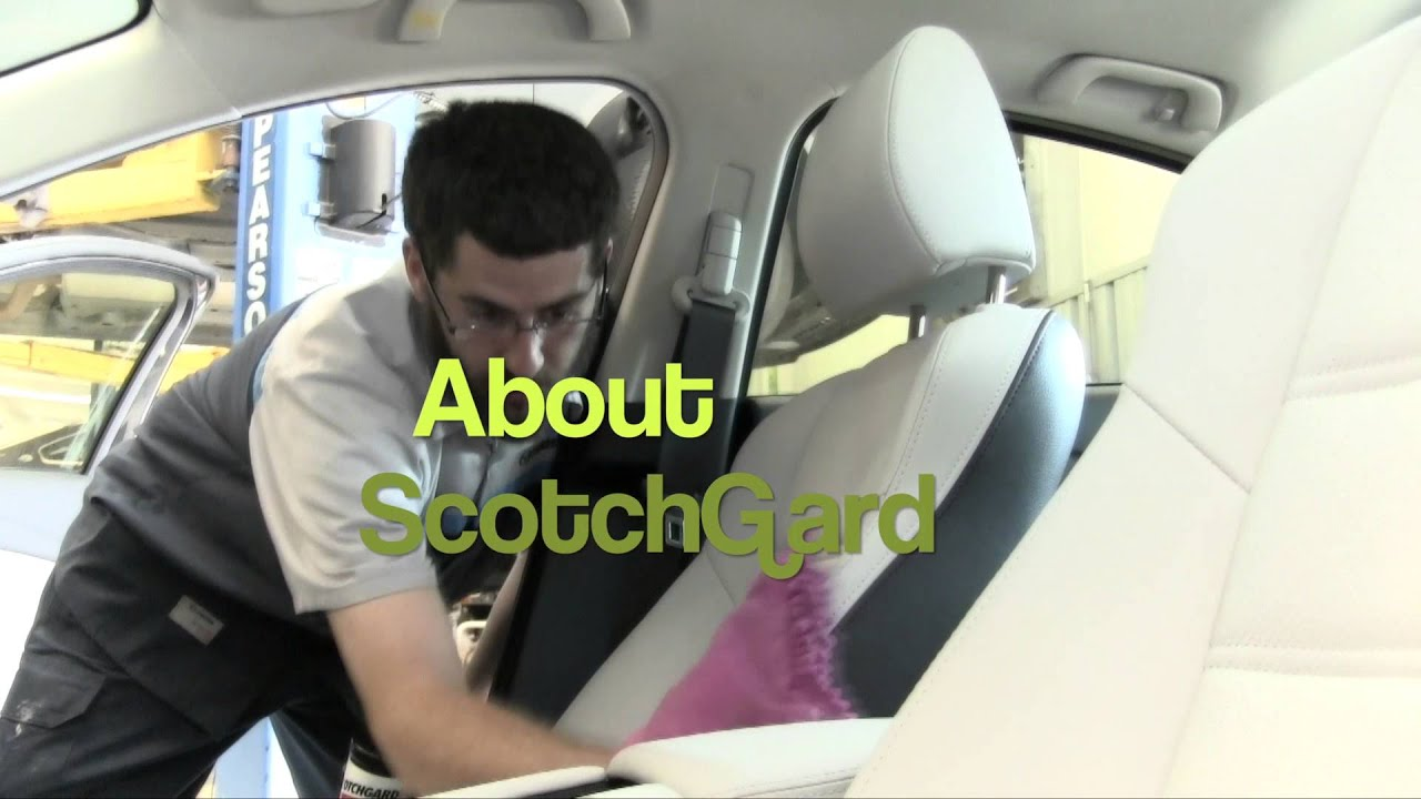 scotchgard interior protection 3m door edge protection stokes mazda charleston sc youtube. Black Bedroom Furniture Sets. Home Design Ideas