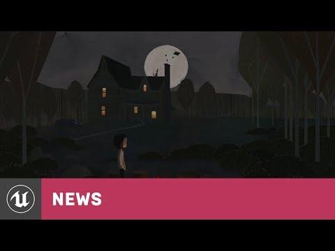 News and Community Spotlight | April 25, 2019 | Unreal Engine