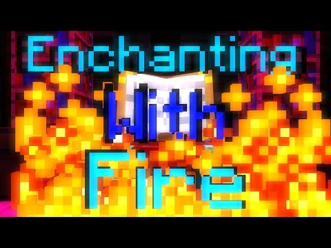 Enchanting With Fire | ZaynNoah Stories