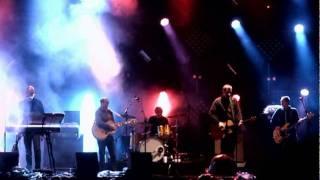 Kettcar - Rettung live @ FM4 Arena 2012