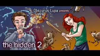 Gambar cover The Hidden 2 (1993) (Obscurus Lupa Presents) (FROM THE ARCHIVES)