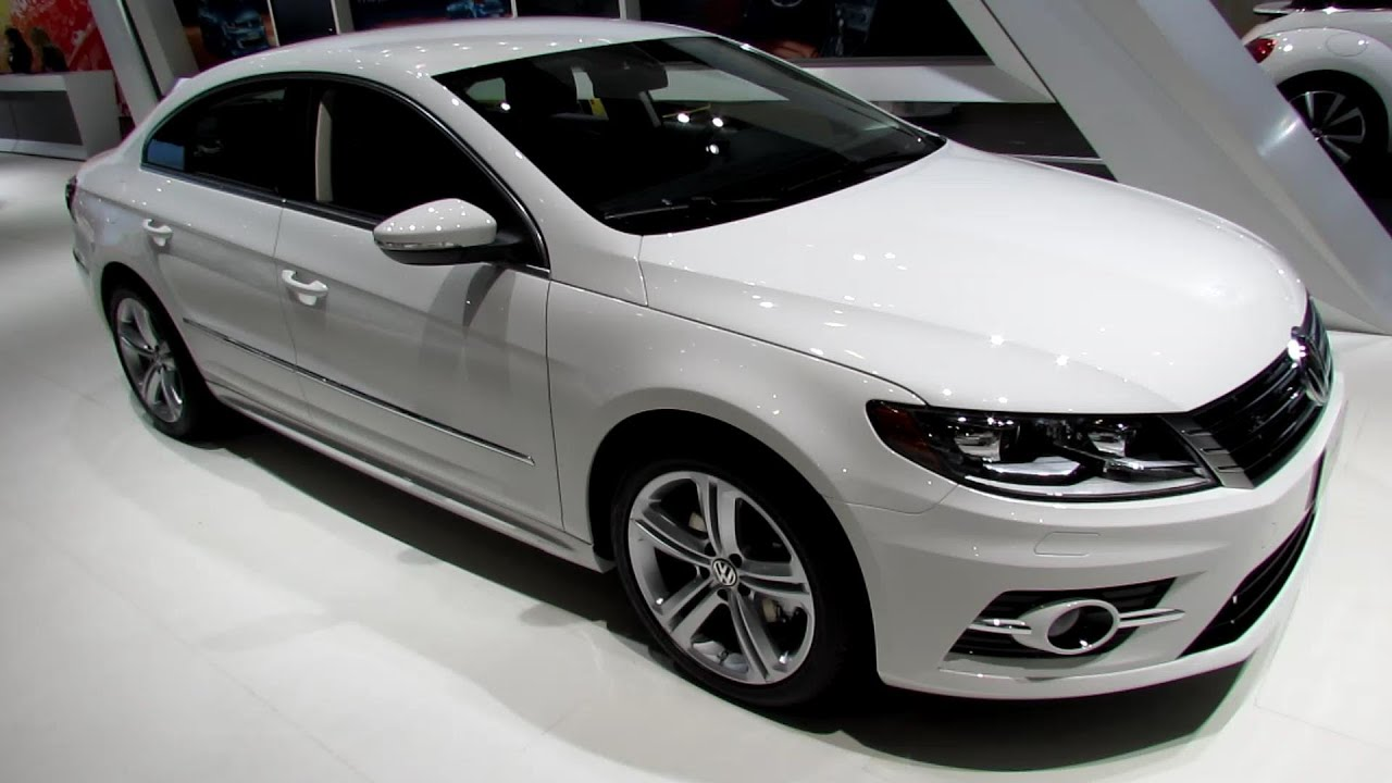 2013 volkswagen cc r line exterior and interior walkaround 2013 new york auto show youtube. Black Bedroom Furniture Sets. Home Design Ideas