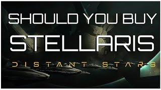 Should You Buy Stellaris Distant Stars (Is it better value than Plantoids?)