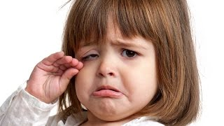 Ребенок плачет. Почему?