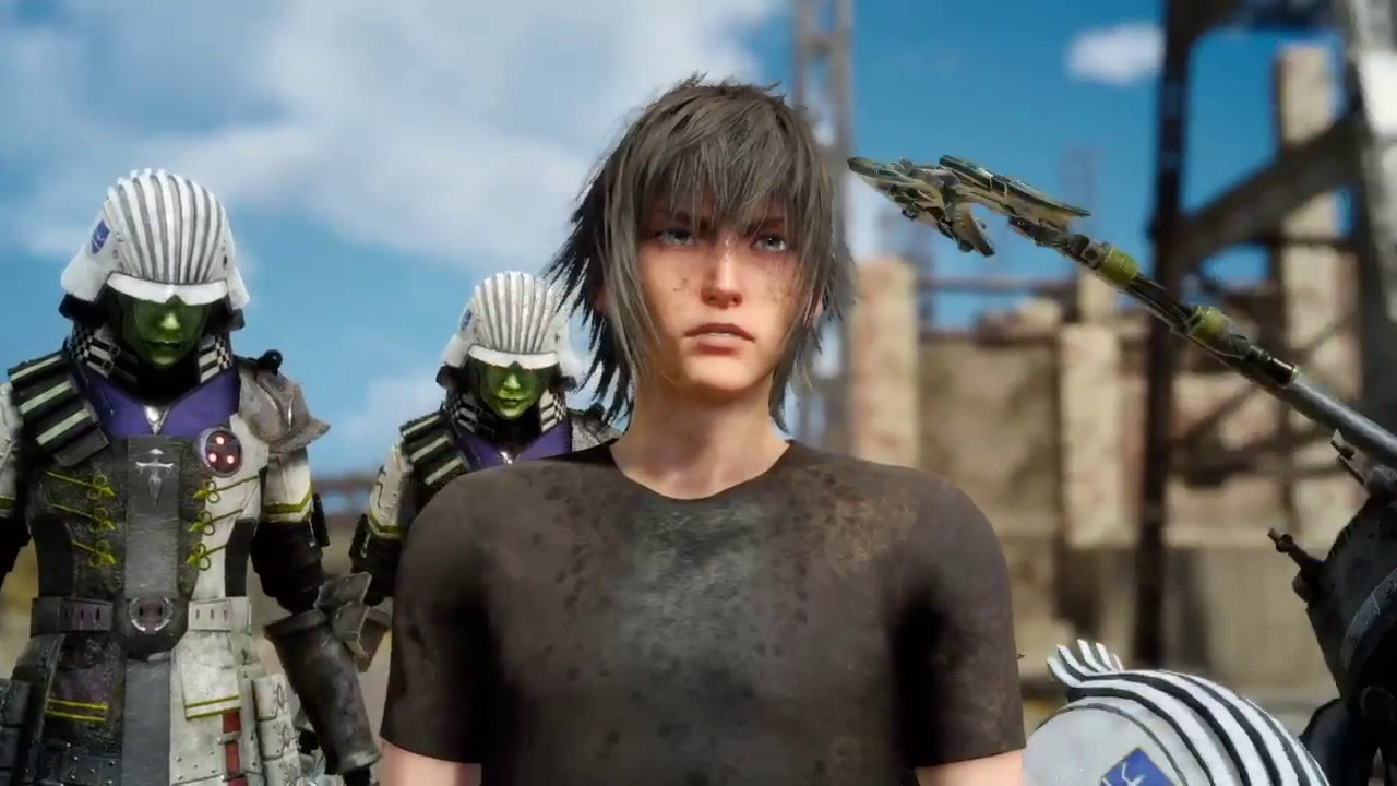 how to add mods to ff15