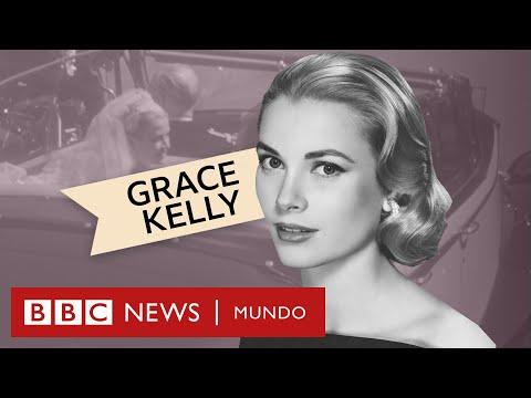 BBC Extra | Grace Kelly: la extraordinaria vida de uno de los íconos de Hollywood