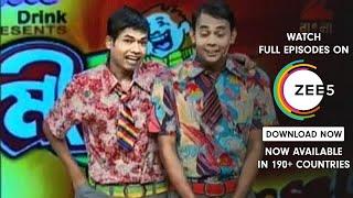 Repeat youtube video Mirakkel Awesome Saala May 02 '12 - Abu Heena Roni And Anwarull Alam Sajal