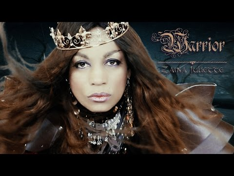 """Warrior"" by Zaina Juliette (Official Music Video) Version 2"