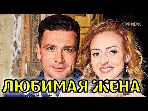 Кто жена однолюба и красавца, талантливого российского актера Антона Хабарова