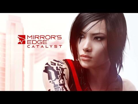 Mirror's Edge Catalyst - Isabel Kruger - Onde Estão Meus Amigos? - Parte 11