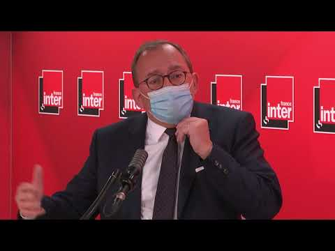 """Luc Broussy veut une """"ville bienveillante pour les seniors"""""""
