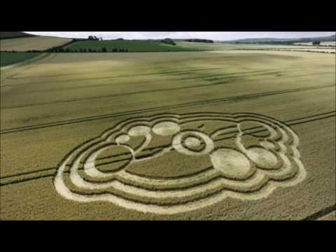 Most Recent Crop Circles