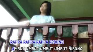 Lagu Bajau (Sama) Joget Rappa