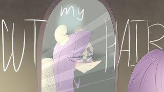 Download Cut my hair   Animation MEME   MLP Mp3 and Videos