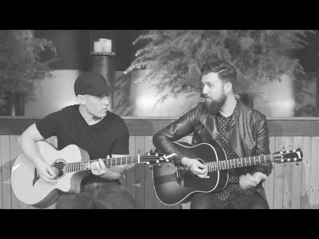 Kutless - Glory (Revelation Acoustic Tutorial)