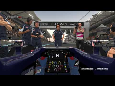 GCC Fun Event » F1 2016 50% Abu Dhabi 19.11.2016