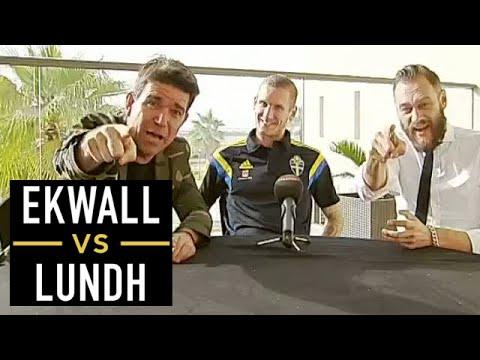 Ewall vs lundh med robin olsen tv4 sport youtube for Robin olsen squadre attuali