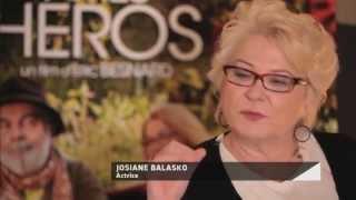 Balasko et Jugnot : film