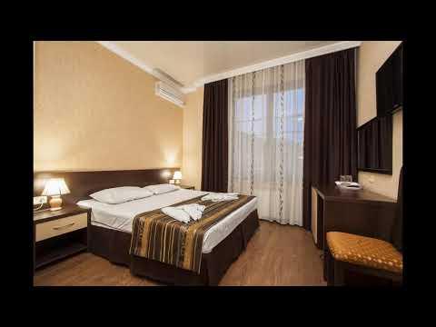 Отель Вавилон - уютный и недорогой семейный отель!