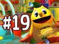 Pac-Man and The Ghostly Adventures - Part 19 - Panic in Pacopolis (Let's Play)