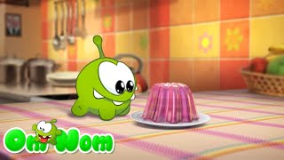 Om Nom stories cartoons | Funny Cartoons for Kids | The best season 2018 | #4 | Dessins animés