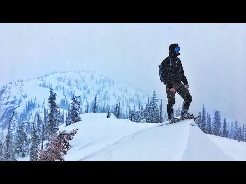 HOW NOT TO DO IT   Snowshoeing Adventure in Extreme Conditions