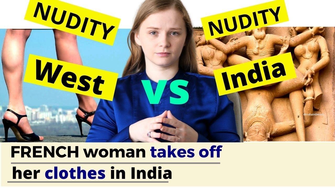 Naga Sadhus | Khajuraho | Should India follow the West blindly? | Part 7 | Karolina Goswami