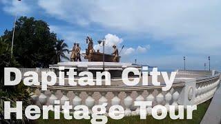 Dapitan Heritage Tour
