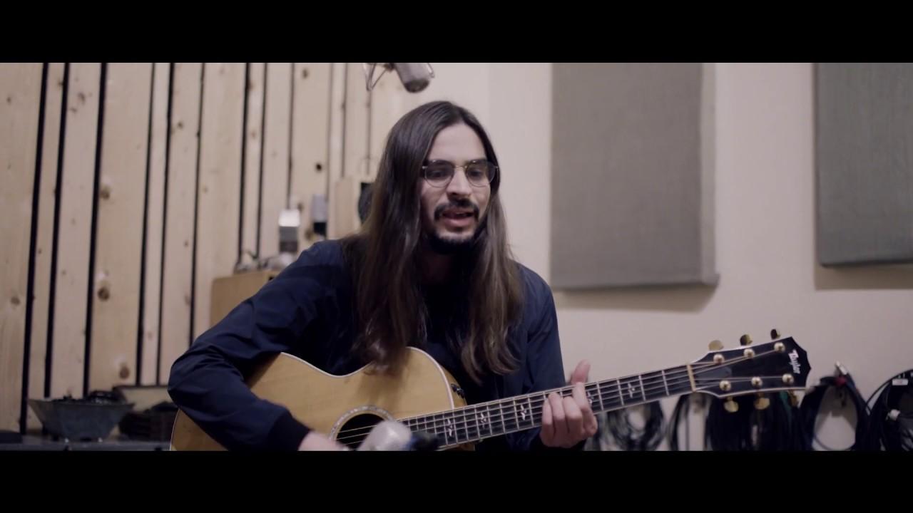 Beacon - Marion (Studio Sessions)