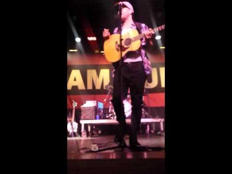 Sam Hunt  90s Country Medley  Birmingham, AL 11114