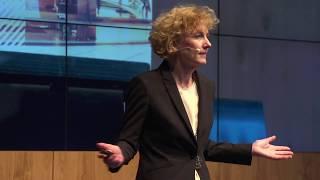 Sabine Bendiek - EXPLAINED Konferenz 10.04.2018 - Microsoft Berlin | Microsoft