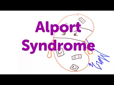 Minute Lectures: Alport Syndrome