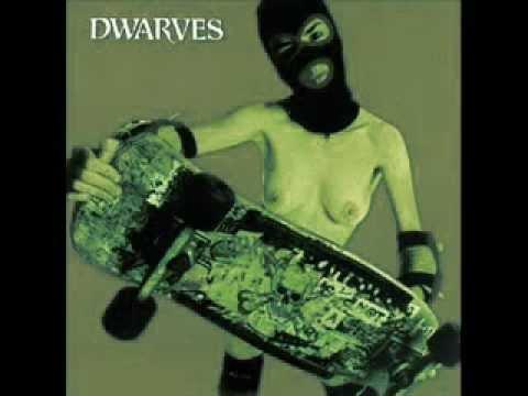 DWARVES demonica