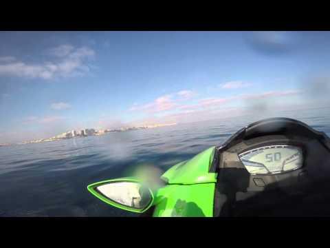 Kawaskai 310R Jet Ski Malta