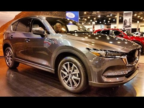 2017 mazda cx 5 touring grand touring first person. Black Bedroom Furniture Sets. Home Design Ideas