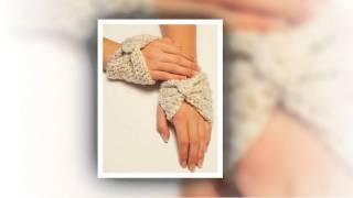 Crochet Pattern For Necklace Using Trellis Yarn