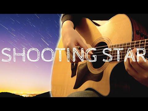 (Masaaki Kishibe) Shooting Star 岸部眞明 - 流星