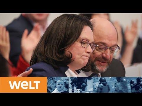 Martin Schulz abserviert: Wohin treibt die verwirrte SPD?