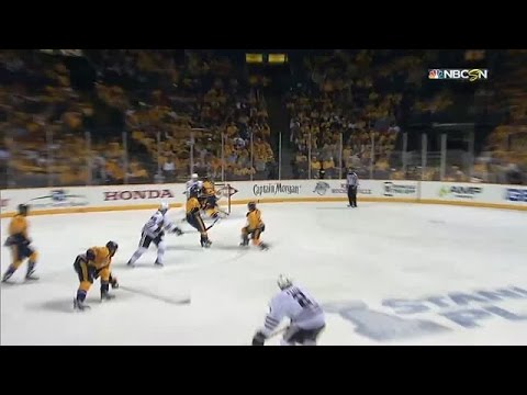 Postgame Recap: Blackhawks vs Predators - Game 1