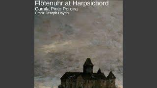 Flötenuhr in C Major, Hob.XIX: 24