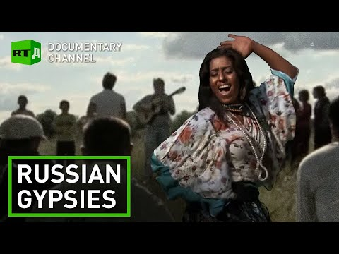 Romany Romance. Russian Gypsies' child marriage tradition | RT Documentary