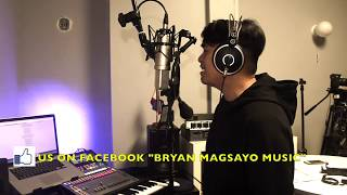 Some People Cover by Bryan Magsayo