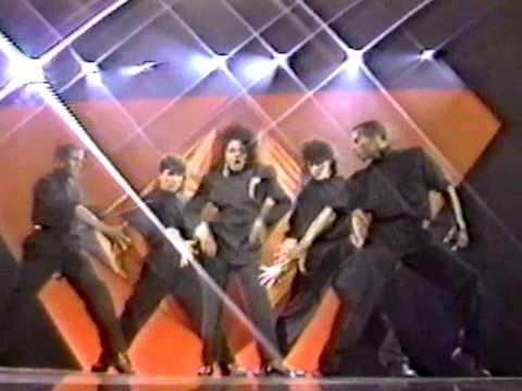 Control Live 1987
