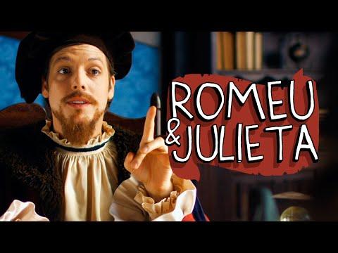 Porta dos Fundos - Romeu e Julieta