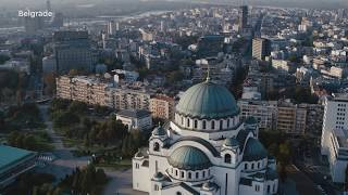 #seeserbia - Belgrade