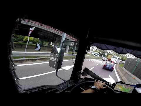 TruckVlog Romania #18 Concediul se apropie