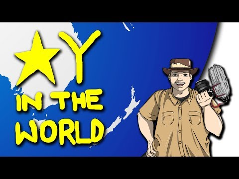 Y2Jay Does Asia - Welcome to the world of Y2
